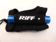 wristband for Riff TL mini series, TL zoom